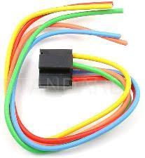 chevrolet el camino wiring electrical connector carpartsdiscount com El Camino Wiring Harness chevy el camino wire harness connector, oem hp3810 1972 el camino wiring harness