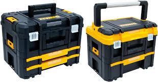 dewalt tool box with clear top. dewalt tstak tool boxes box with clear top