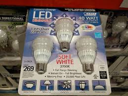 pictures of costco led bulbs