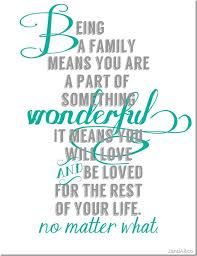 Beautiful Lines For Beautiful Family Importance Images 24 best family sayings images on Pinterest Aunty quotes My 1