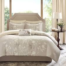 sonora 9 piece complete bed set essentials by madison park essentials hayneedle