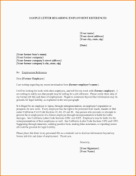 Sample Of Separation Letter For Marriage Inspirational Employment