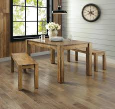 wooden dining furniture. Reclaimed Wood Dining Set Farmhouse With Rustic Pine Furniture Also Distressed Round Table . Wooden