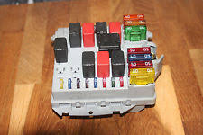 car fuses fuse boxes for fiat fiat punto 1999 2006 non sporting external engine bay fuse box a223 fire