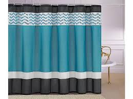 Brown And Teal Shower Curtain Shower Ideas
