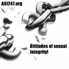 Addiction Recovery 2016 [Sex] Mode! Attitudes of sexual integrity! The Journey from sexual compulsion to Sexual Integrity.