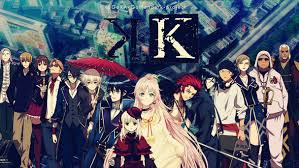 K: Sự Trở Về Của Các Đế Vương (Phần 1) - K Project