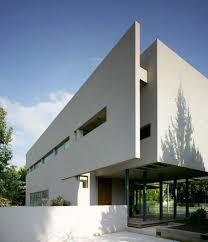 famous modern architecture. Interesting Modern Modern Architecture Of Israeli House Design Aharoni By STAV For Famous