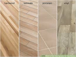 image titled pick flooring color for your kitchen step 2