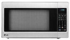 lg lcrt2010st microwave