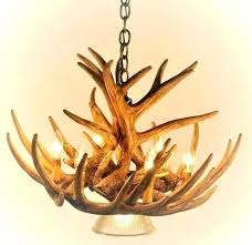 faux white antler chandelier small er and outstanding love it or ceramic home uk