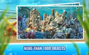 Download free hidden object games for pc! Download Ocean Hidden Object Game Treasure Hunt Adventure On Pc Mac With Appkiwi Apk Downloader