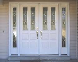 front french doorsJ  J Siding and Window Sales Inc Prime Entry Doors Page