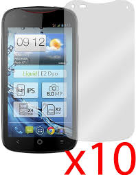 Acer Liquid E2 Duo & E2 V370