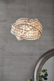 lois 5 light chandelier 199 00 next venetian easy fit pendant
