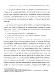 essay descartes mind and body argument oxbridge notes the united  essay descartes mind and body argument notes