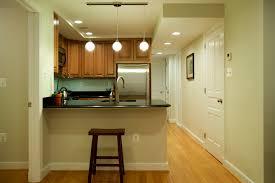 basement kitchen design. Marvelous Trendy Basement Kitchen Have Mini Design