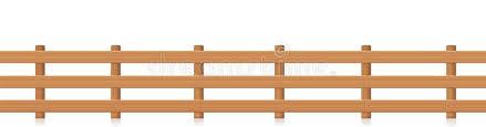 Clôture Wooden Texture illustration de vecteur. Illustration du panneaux -  95562822