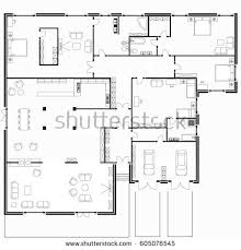 Coppin Street Apartments By MUSK Studio  CONTEMPORISTModern Apartment Floor Plans