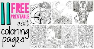 Oh yes, the dream of just being able to print money. 11 Free Printable Adult Coloring Pages