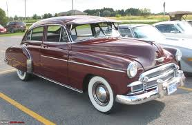 Chevrolet Deluxe - Pictures, posters, news and videos on your ...