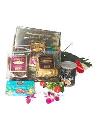 chocolate lover s gift bag