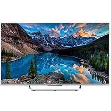 sharp 55 inch lc 55cug8052k 4k ultra hd smart led tv. sony kdl-55w807c 55 inch smart 3d full hd tv (android tv, x-reality pro, motionflow xr 800 hz, wi-fi and nfc) - silver sharp lc 55cug8052k 4k ultra hd led tv v