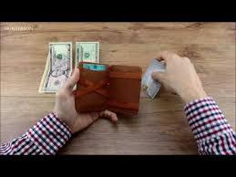 <b>Magic</b> Wallet Demonstration - Hunterson <b>Magic</b> Wallets