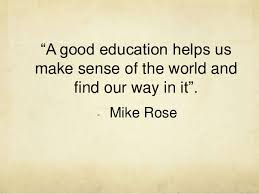 Education Inspiration Quotes Enchanting Good Quotes Related To Education