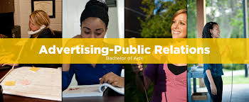 advertising public relations bachelor of arts in advertising public relations