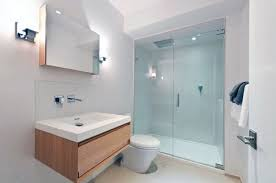 Small Picture Small Bathroom Designs With Shower Only Very Small Bathrooms With