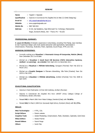 ... Brilliant Ideas of Sample Front End Developer Resume With Sample ...