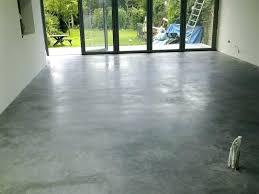 poured concrete floors astonishing polished floor