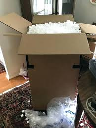 chandelier moving box movers systems uk