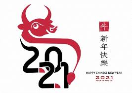 Chinese new year is observed on friday, 12 february for the year 2021. Happy Chinese New Year 2021 Images Pictures Wallpapers Ox Year 2021