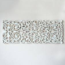 carved wall panel carved wood wall panel uk