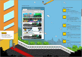 Habbo Group Badge Designs New Hotel View Again Habbox