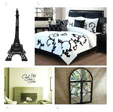 Good Paris Themed Bedroom Black And White Bedroom Ideas Red Black And White Paris  Themed Bedroom