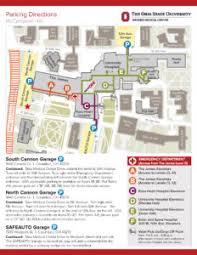 New Traffic Pattern Begins September 5th 2017 Nisonger Center
