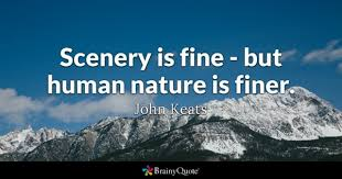 Beautiful Scenery Quotes Best of Scenery Quotes BrainyQuote