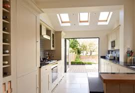 Kitchen Extension Open Plan Kitchen Extension Hawk Interiors