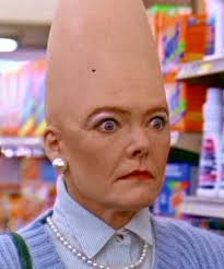 Image result for coneheads