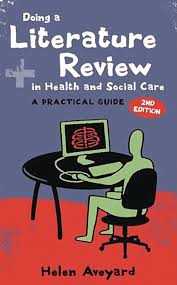 top tips for doing your literature review features nursing times