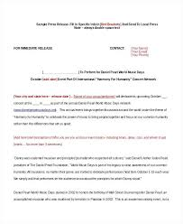 best press release template best press release template calendar templates for google docs