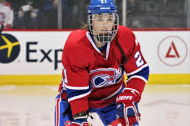 Women's Hockey Wednesday: Hilary Knight in CWHL playoffs - Pension Plan  Puppets