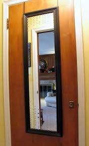 Over The Door Mirrors Best 25 Cheap Full Length Mirror Ideas On Pinterest Cheap