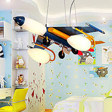 kids pendant lighting. led children kids baby bedrooom artistic stainless steel pendant lights hanging lamp hanglamp airplane featured fixture lighting