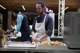 Ruben Sarfati Propose Des Cours De Cuisine Gratuits Pour La Fête Des
