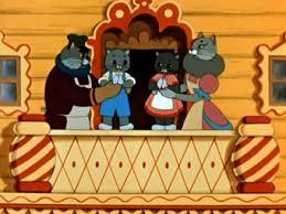 <b>Кошкин дом</b> (мультфильм, 1958) — Википедия