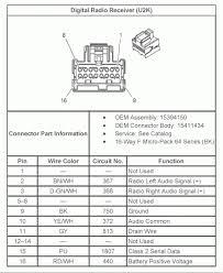 chevy radio wiring wiring diagram byblank 2005 chevrolet silverado radio wiring diagram at 2005 Chevy Impala Audio Wiring Diagram